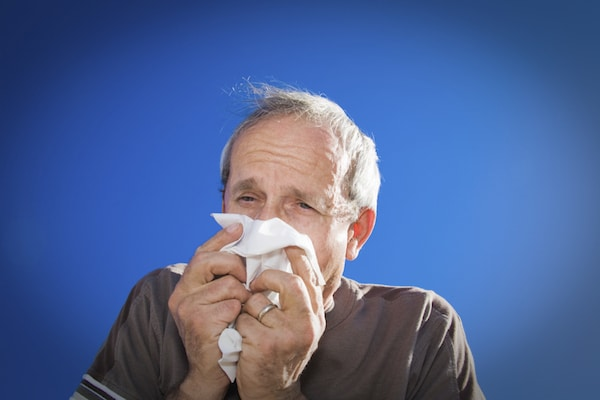 Allergies in Boone